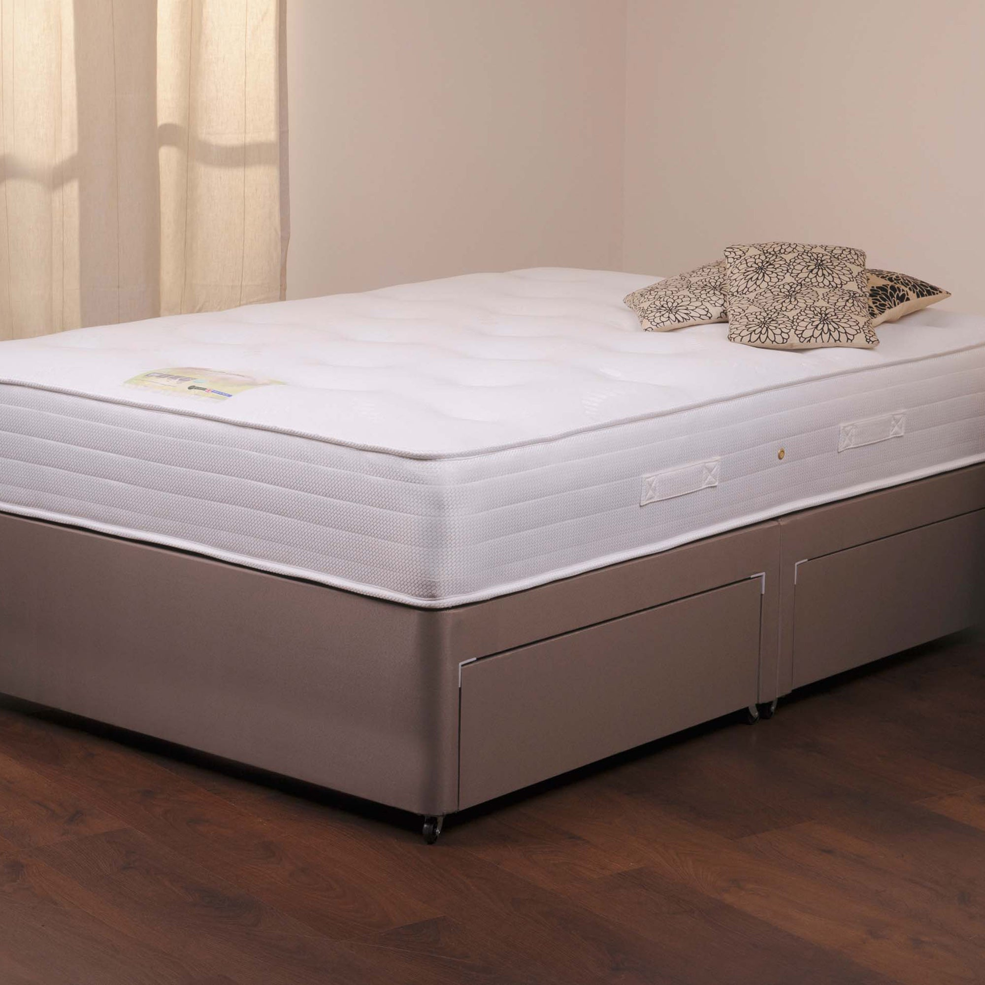 Chatsworth Latex Firm Mattress and Divan Collection