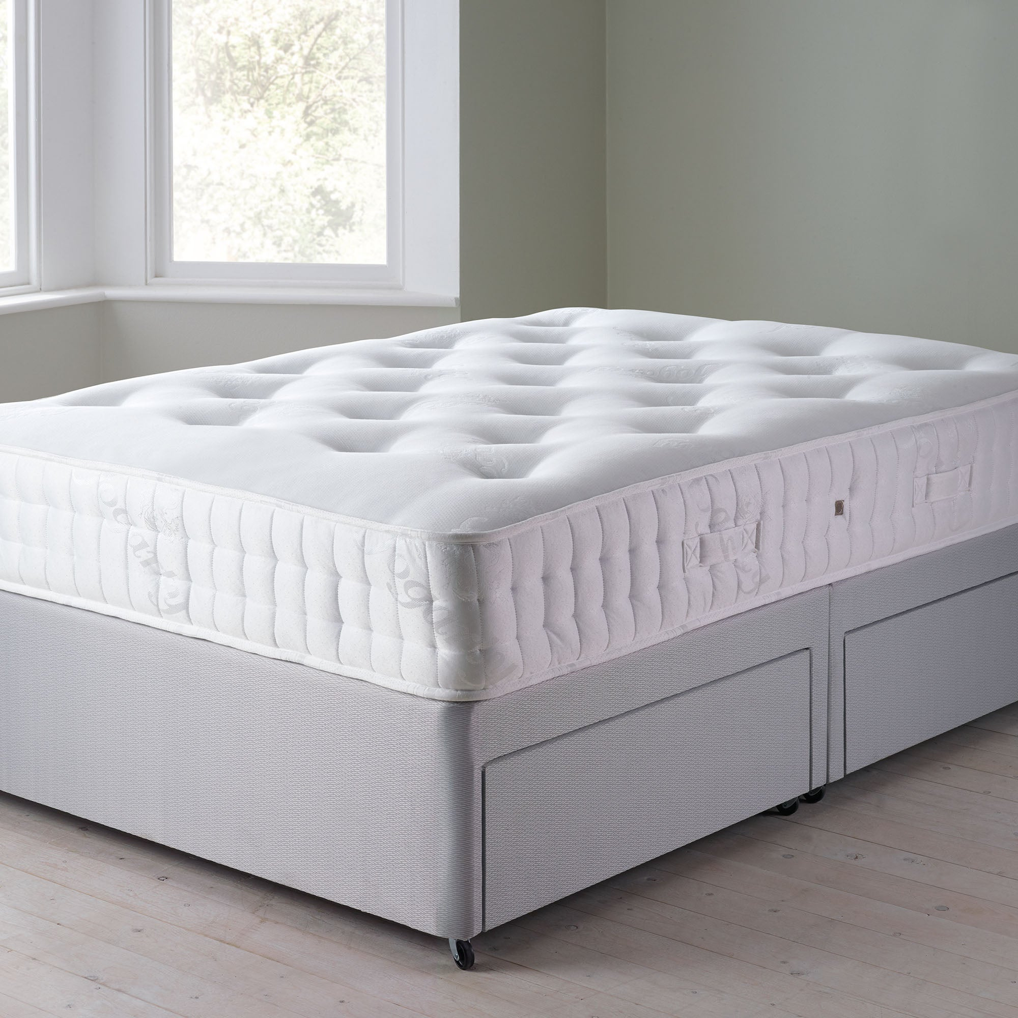 Fogarty Cool Gel Firm Mattress and Divan Collection