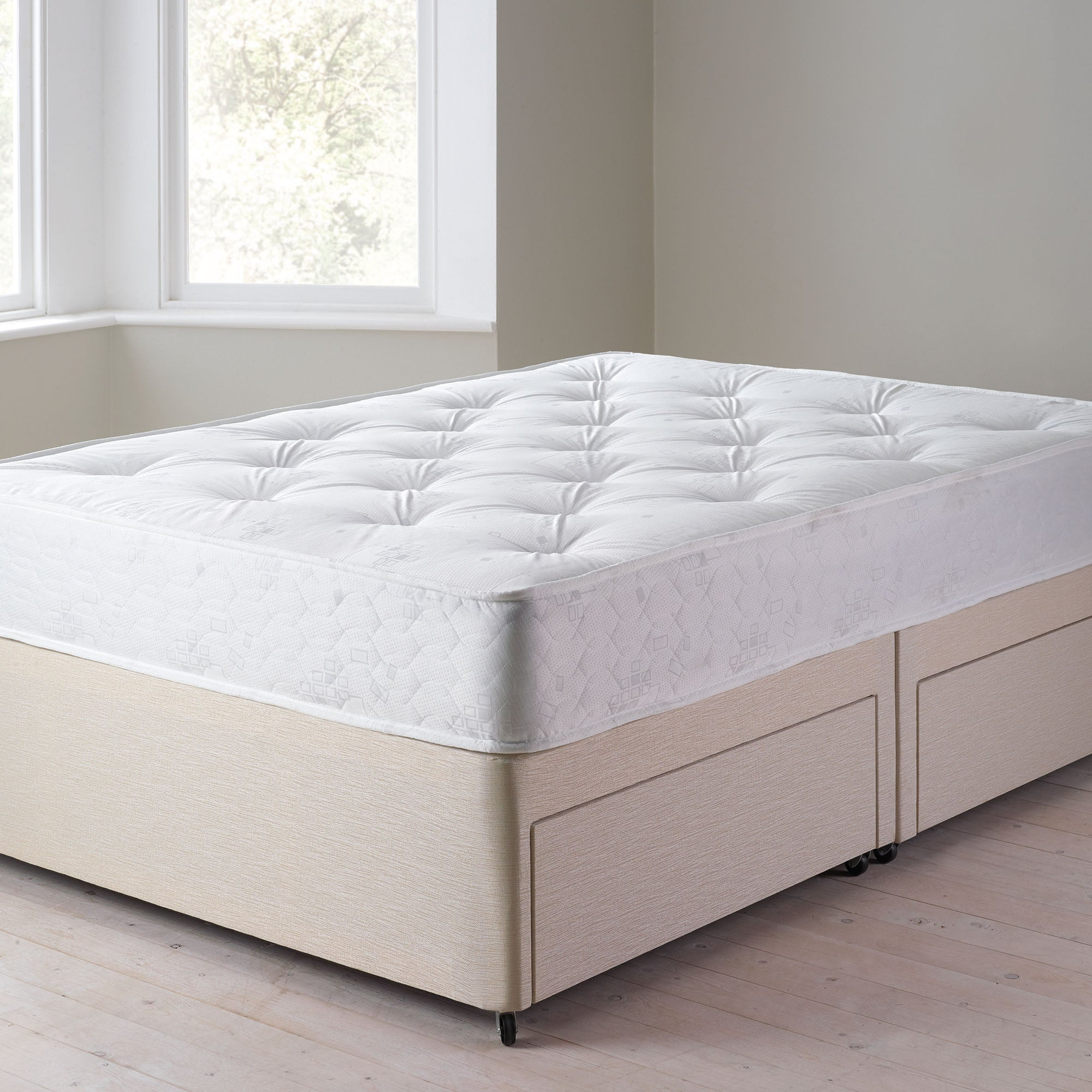 Berkley Firm Mattress and Divan Collection