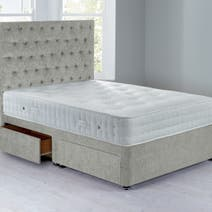 Shenice Headboard and Divan Collection