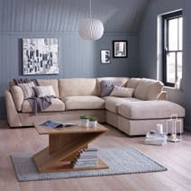 Loxton Sofa Collection