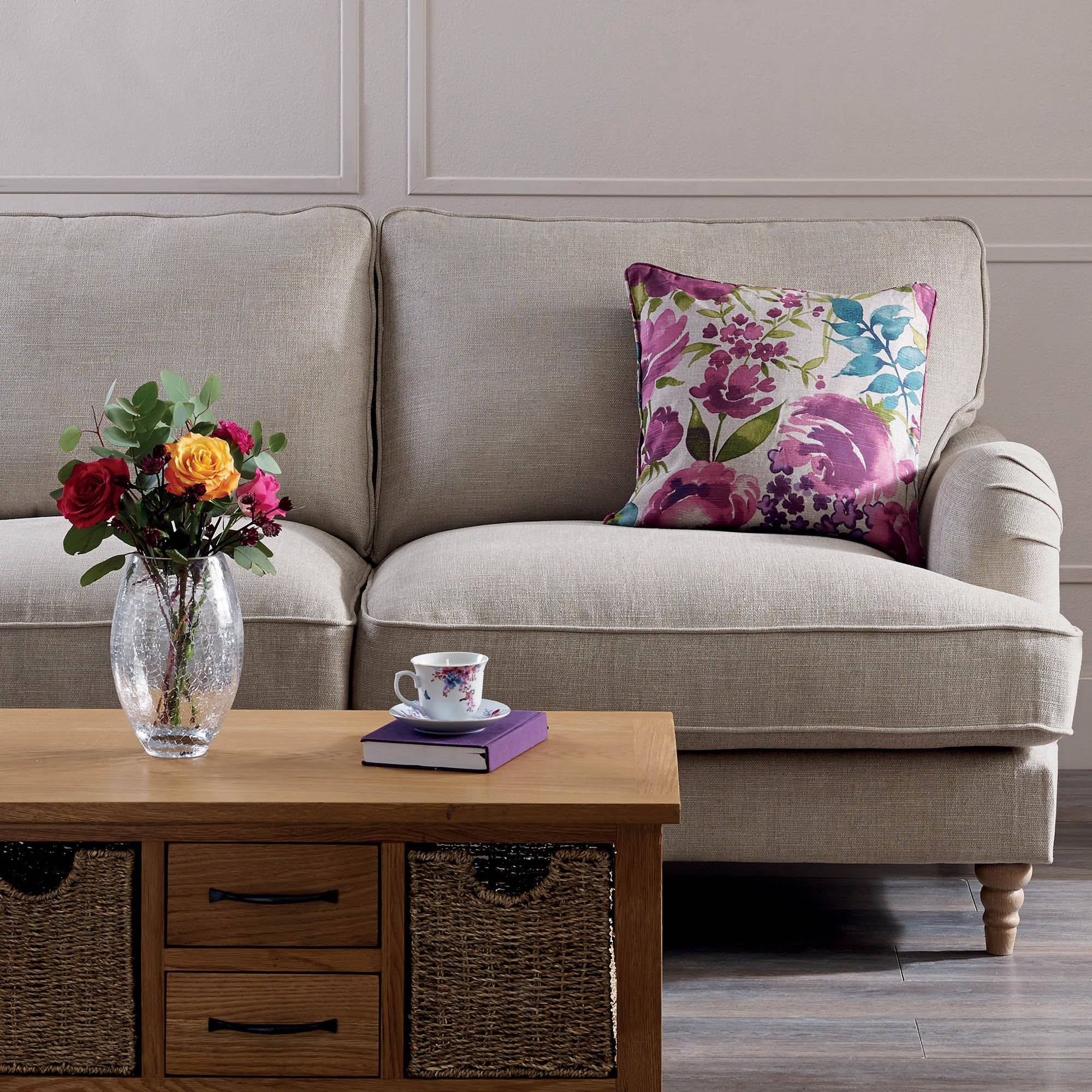 Walton Sofa Collection