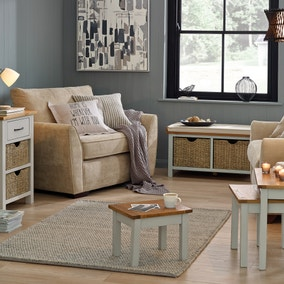 Sidmouth Cotton Living Room Collection