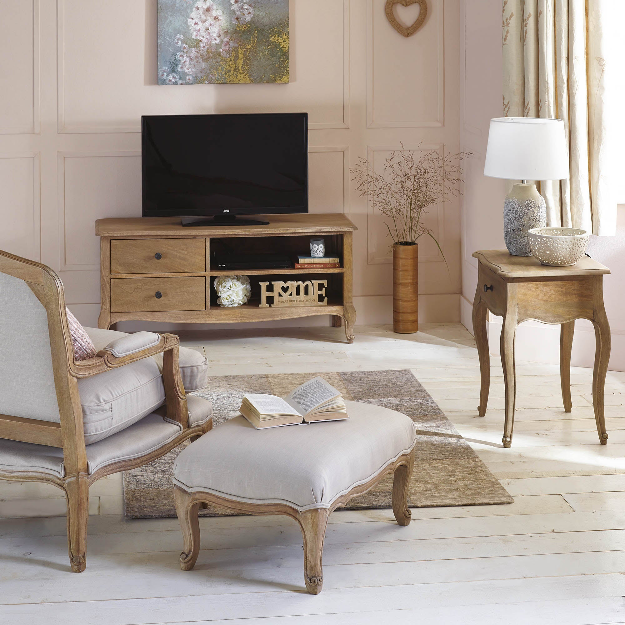 Amelie Living Room Collection Dunelm