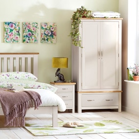 Sidmouth Cream Bedroom Collection