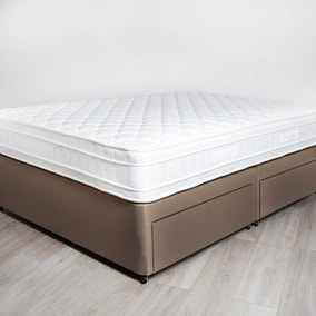 Fogarty Soft Touch Medium Mattress and Divan Collection