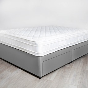 Fogarty Soft Touch Firm Mattress and Divan Collection