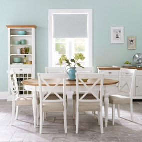 Eaton Two Tone Dining Room Collection