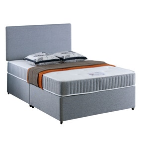Memory Relax Mattress and Divan Collection