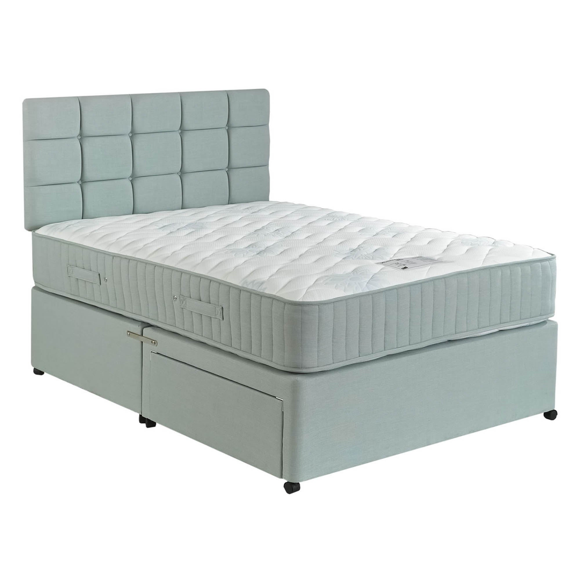 Sensation 1200 Mattress and Divan Collection