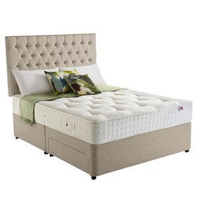 Rest Assured Adleborough 1400 Mattress and Divan Collection
