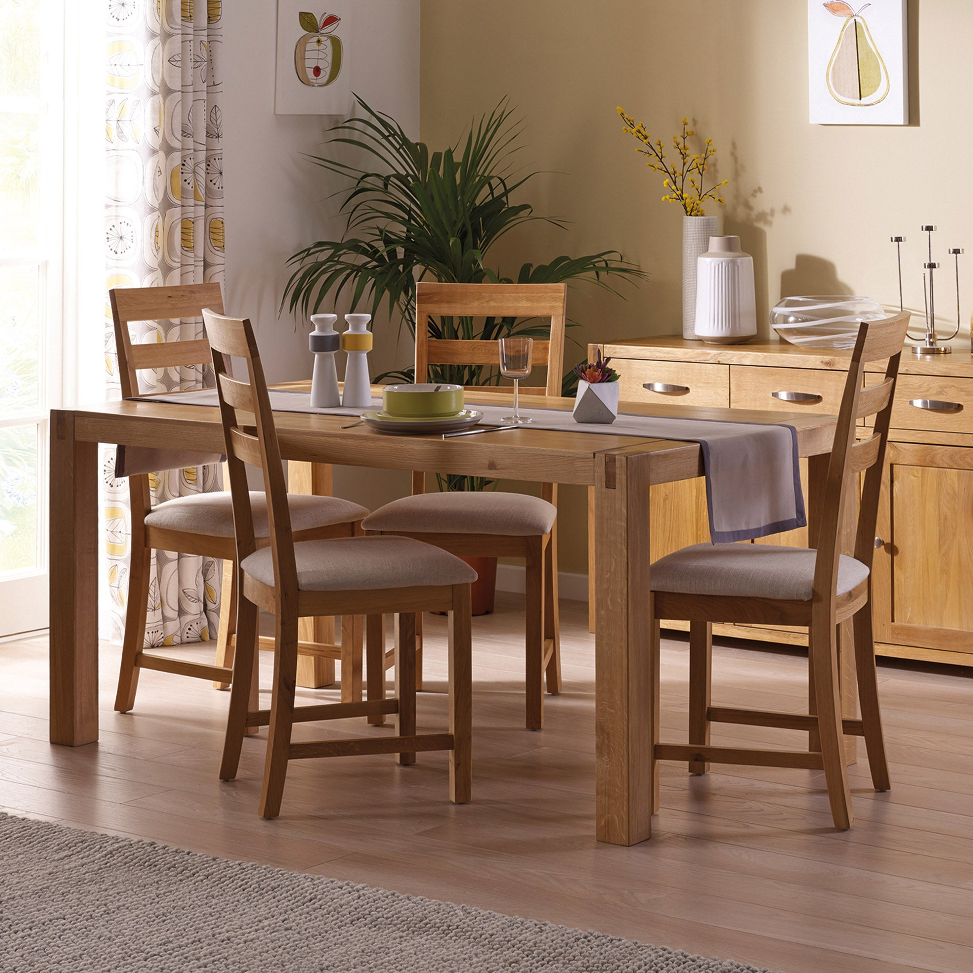 Hastings Dining Set