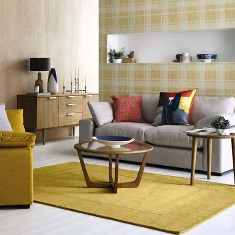 Hansen Living Room Collection Dunelm