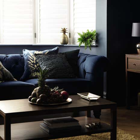 Dark Wood & Black Furniture | Black Tables & Chairs | Dunelm