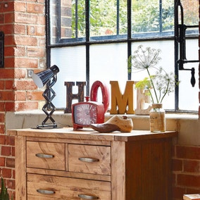 Salvage Home Decor Collection