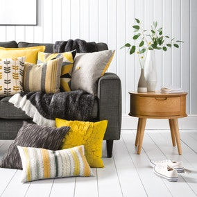 Contemporary Cushion Collection