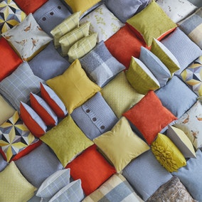 Cosy Cushion Collection