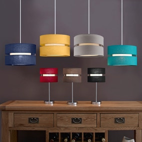 Frea Lighting Collection