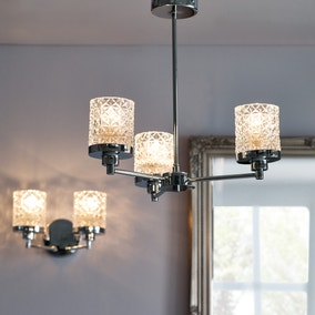 Satine Lighting Collection