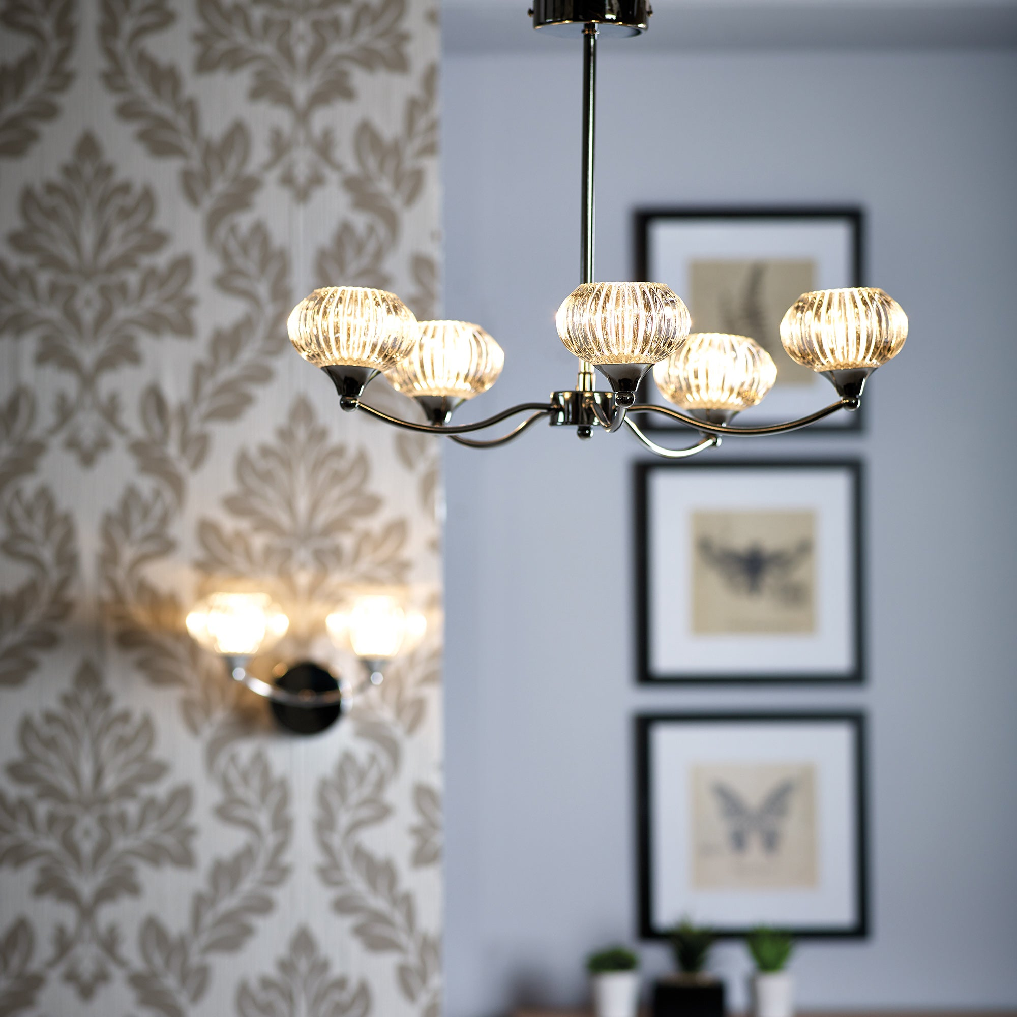 Sofia Lighting Collection