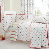 Bright Nursery Bed Linen Collection