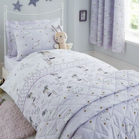 Dreamy Days Bed Linen Collection