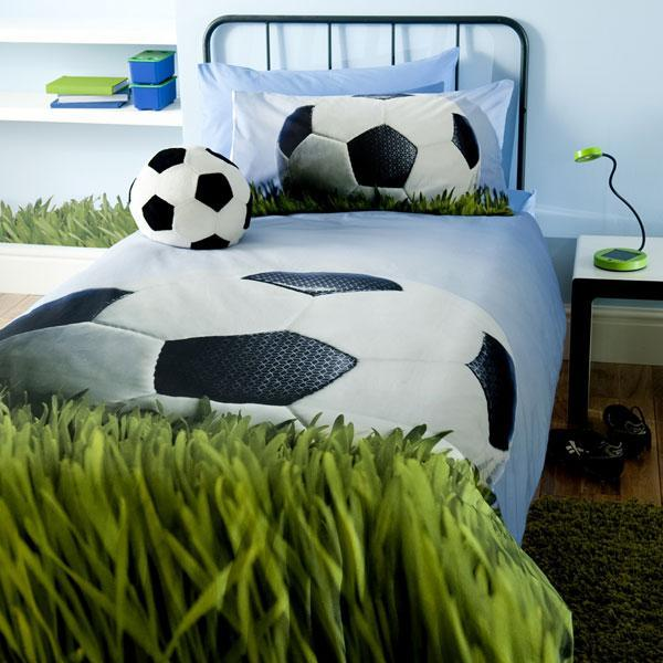 Kids Striker Bed Linen Collection