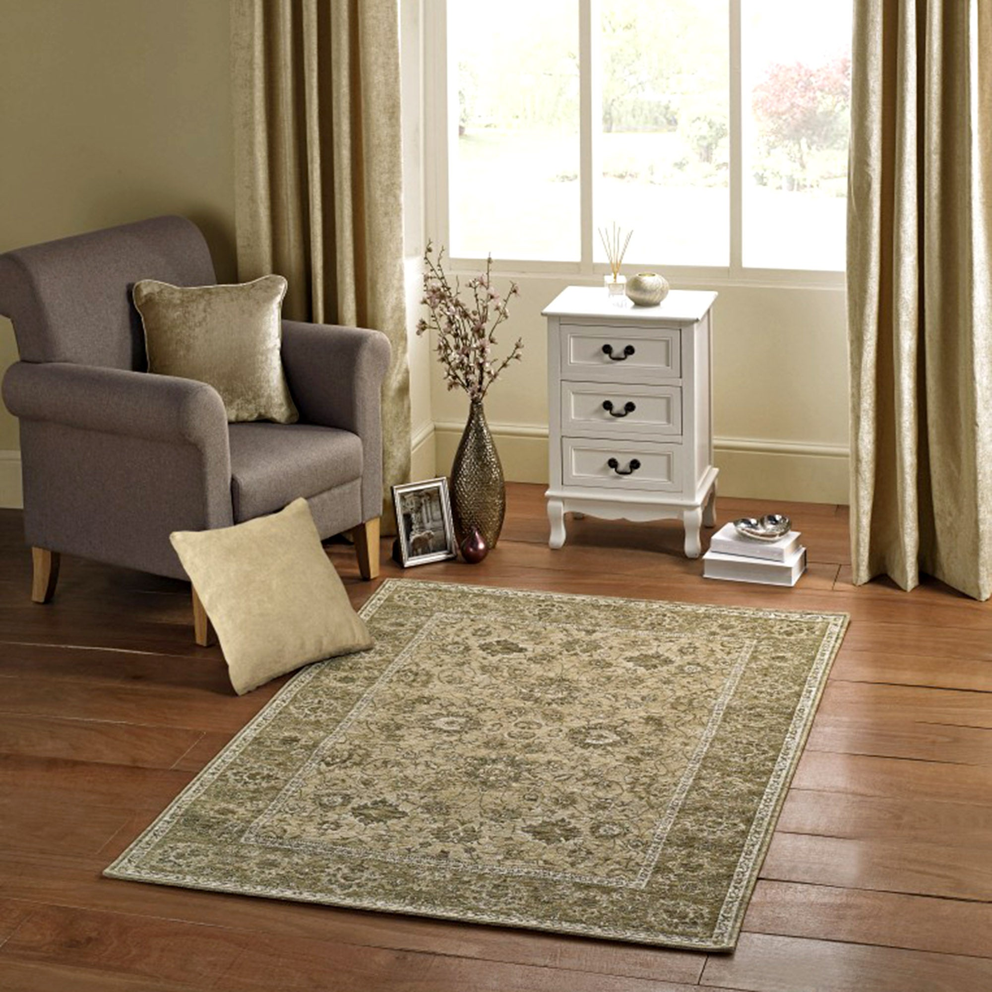 Otisse Rug Collection