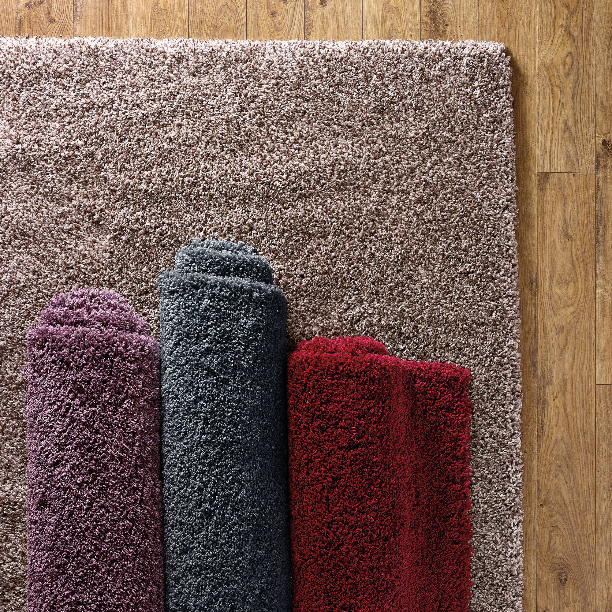 Slumber Rug Collection