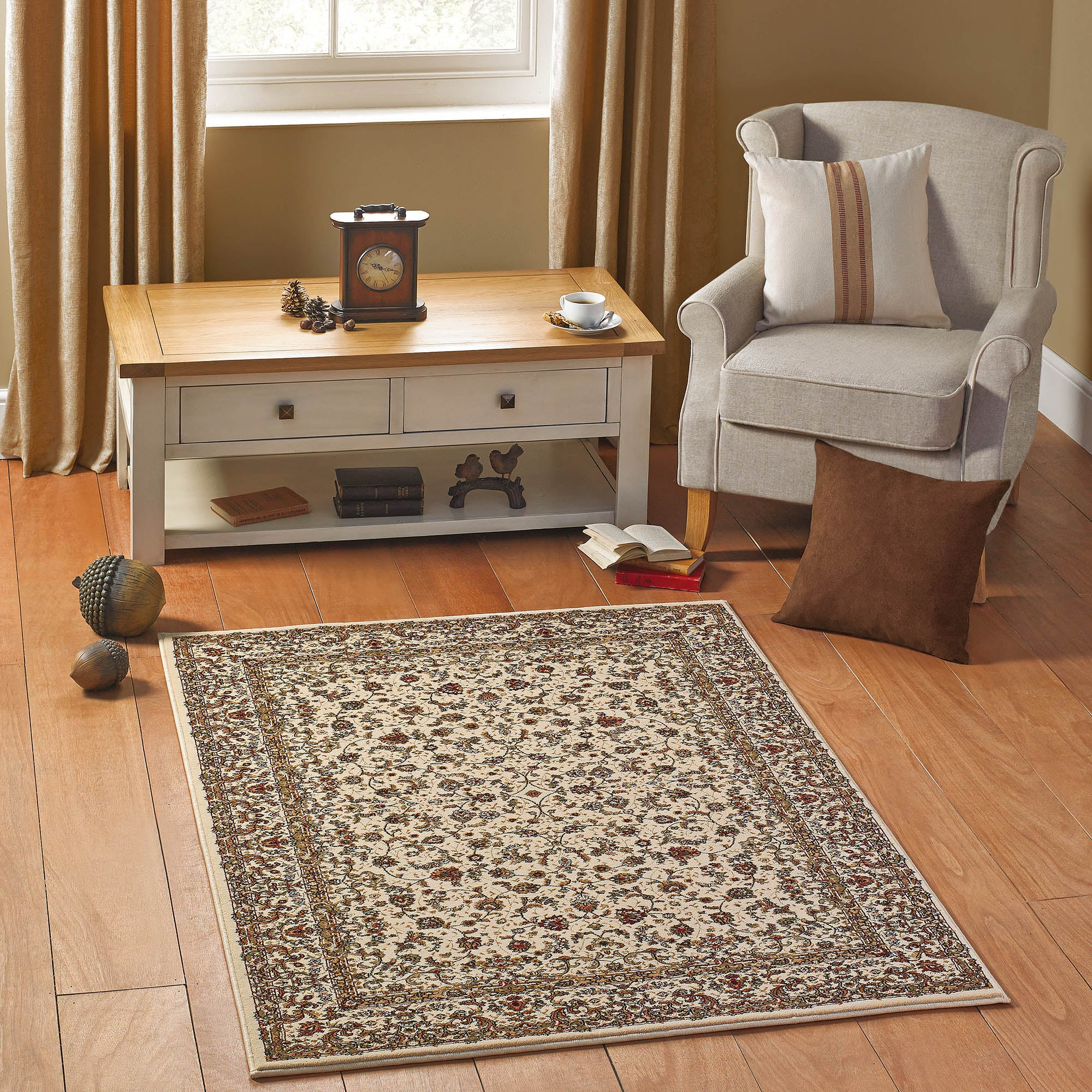 Oriental Rug Collection