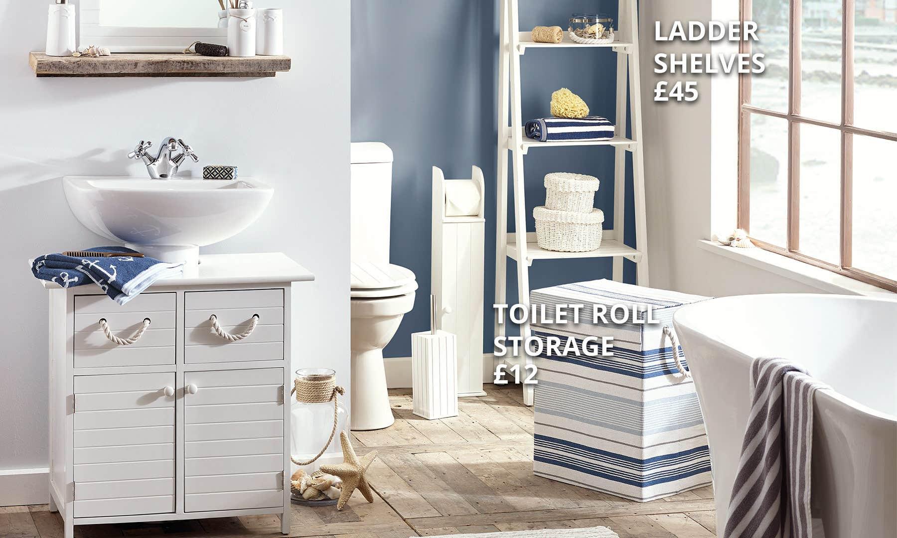 Dunelm bathroom furniture - Dunelm Bathroom Furniture 2