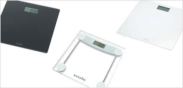 Bathroom Scales