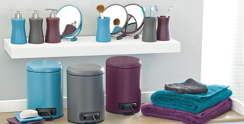 Bathroom Collections