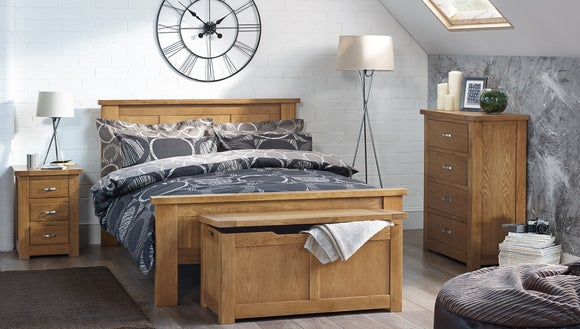 Bedroom Furniture Dunelm