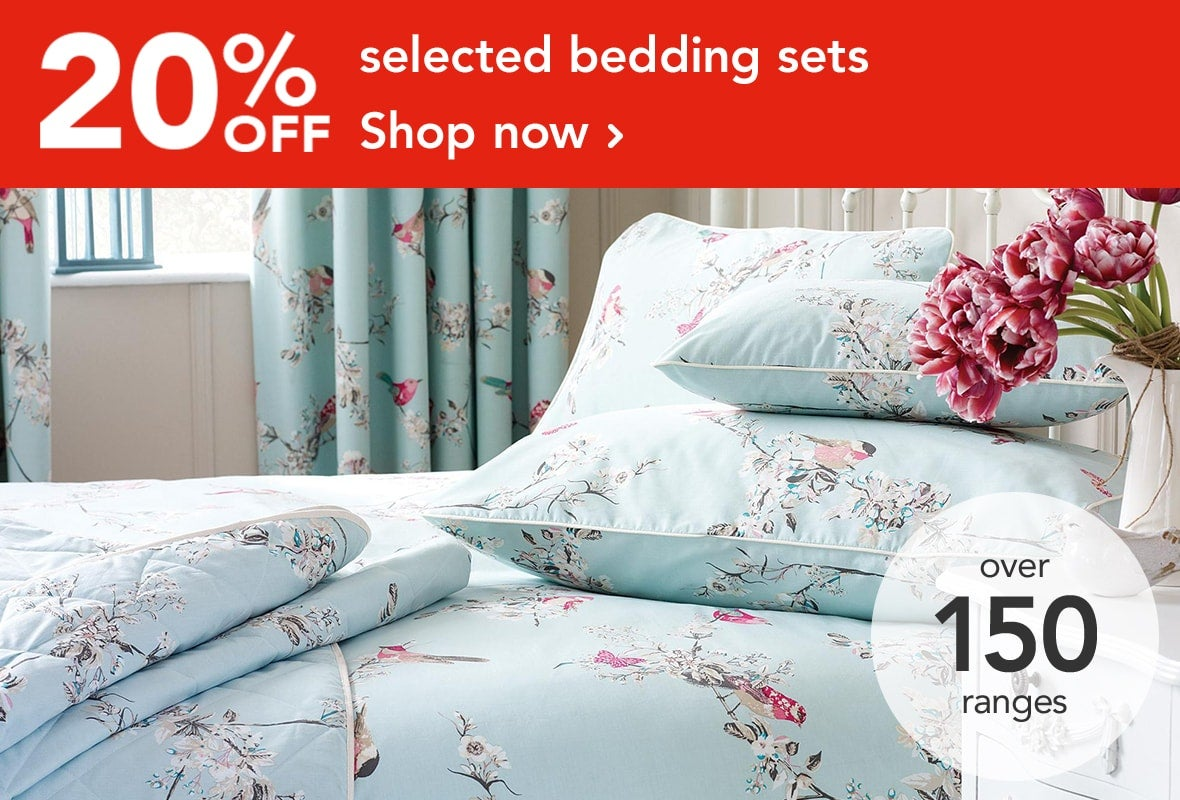 Bedding Bedding Collections Amp Bed Linen Dunelm