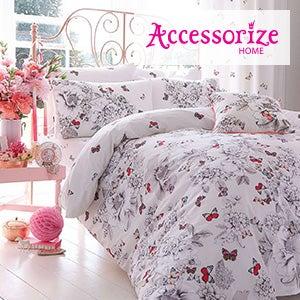Accessorize Bedding