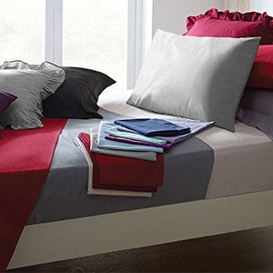 Non Iron Plain Dye Bedding