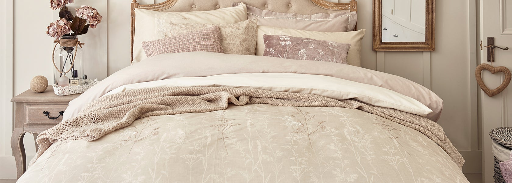 Incroyable Bed Linen Buying Guide