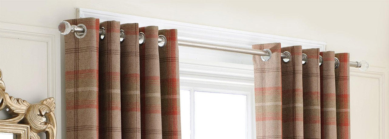 Charmant Menu How To Hang Curtains