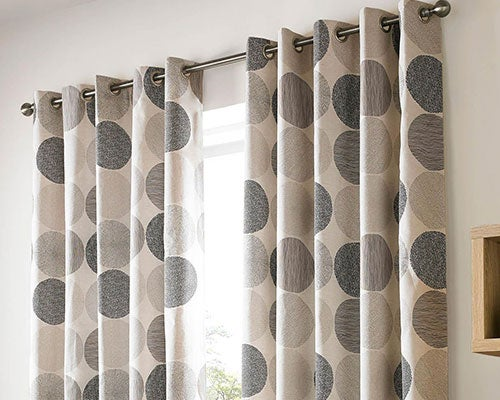How To Measure For Eyelet Curtains Uk Curtain Menzilperde Net