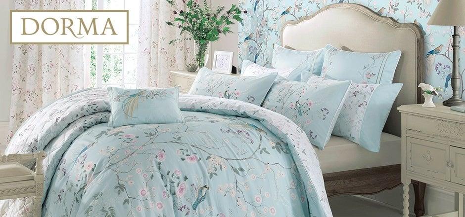Dorma Cordelia Bed Linen Collection