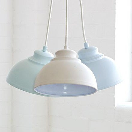 lighting lamp shades. multi shade used when ceiling lights lighting lamp shades