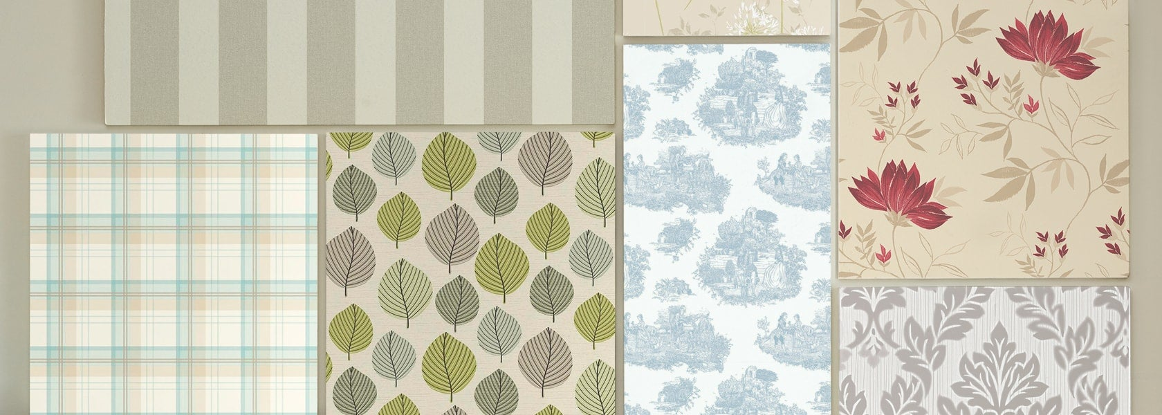 Wallpaper Buying Guide | Dunelm