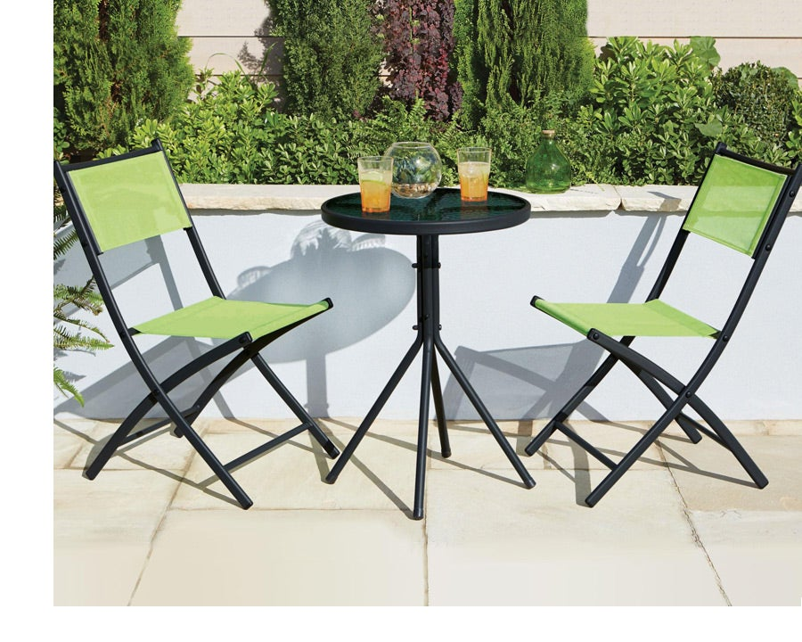 Your Outdoor Furniture Buying Guide