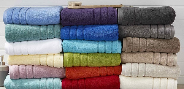 Ultimate Towels