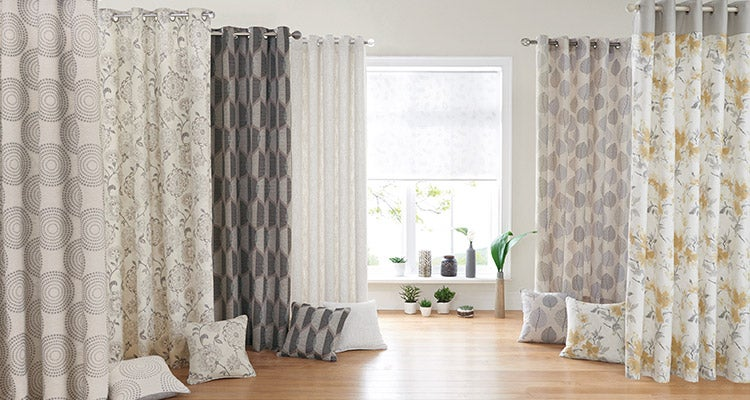 curtains and blinds dunelm. Black Bedroom Furniture Sets. Home Design Ideas