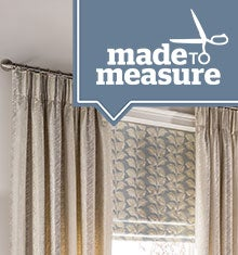 new Made        To Measure brochure
