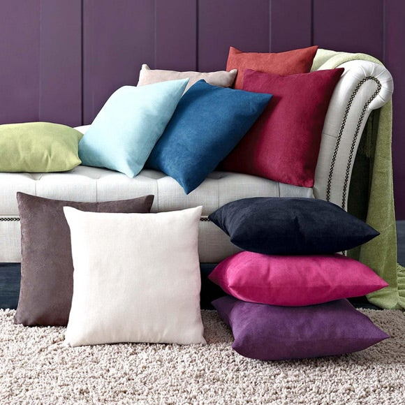 cushions scatter cushions covers filled cushions. Black Bedroom Furniture Sets. Home Design Ideas