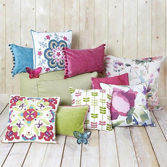 Brights Cushions