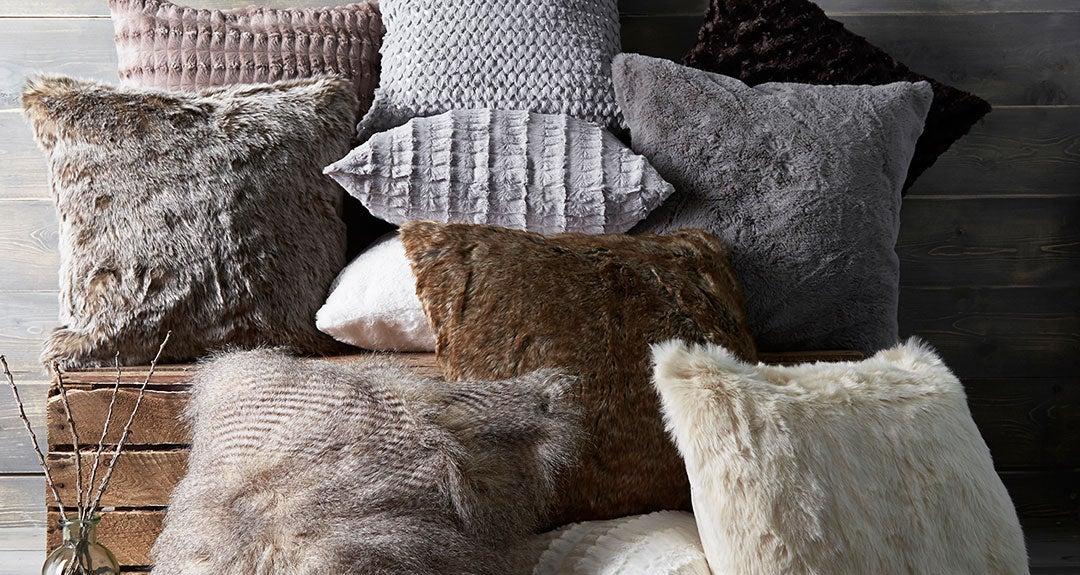 Cushions Scatter Cushions Amp Cushion Filling Dunelm
